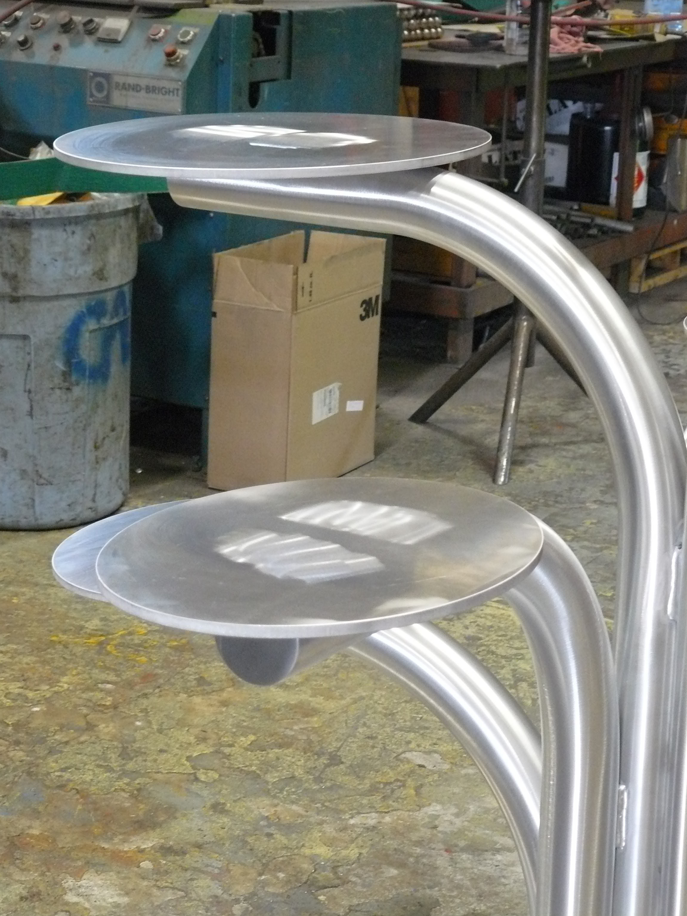 Custom Tube Bending Amp Pipe Bending Projects Sharpe Products