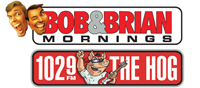 Bob_Brian Morning Show Logo