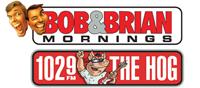 Bob_Brian Morning Show Logo